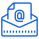 email-icon-blues